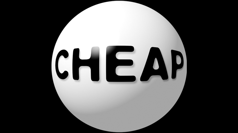 Cheapball-Logo